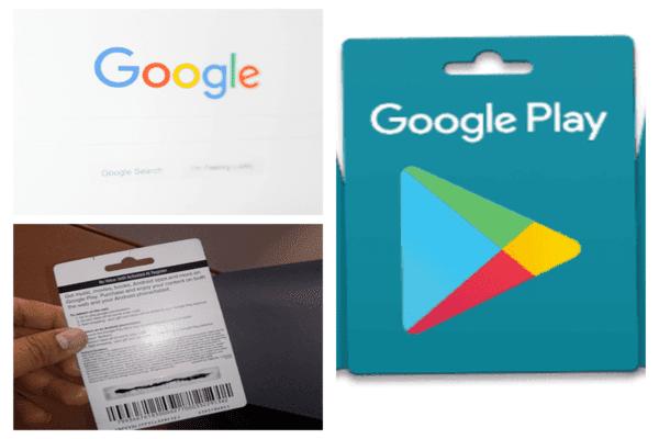 google play Gerador